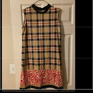 Jude Connley dress